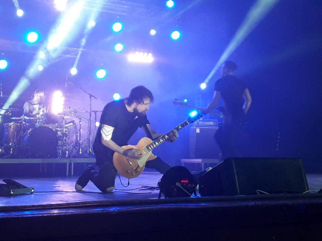 Концерт гурту БезОбмежень
