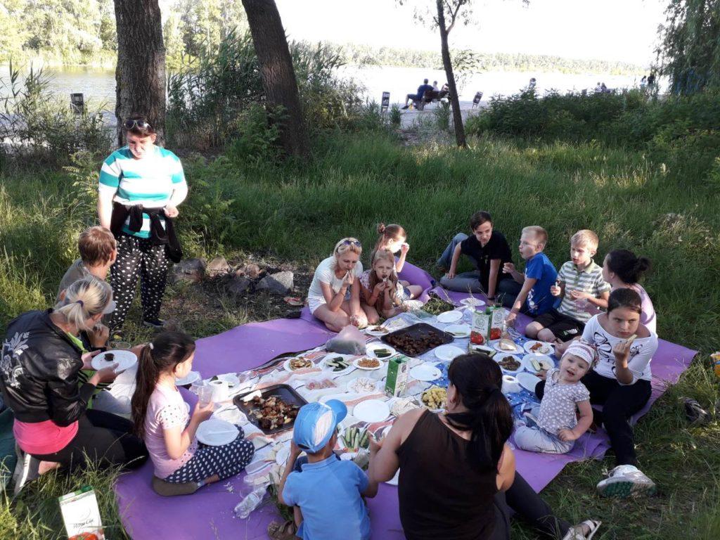 Еко-пікнік