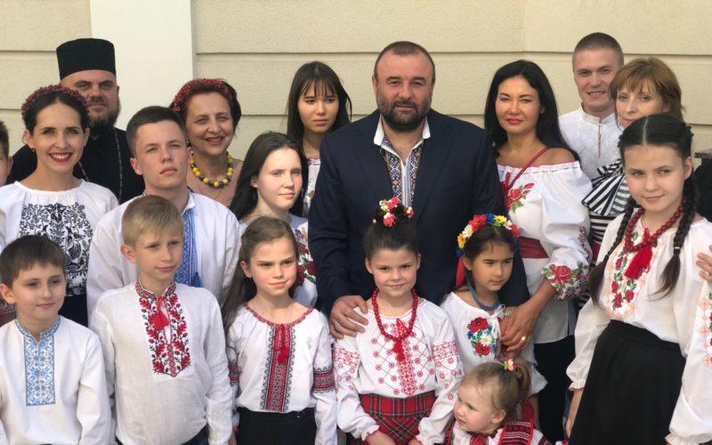 Вітаeмо Петровського Олександра Володимировича!
