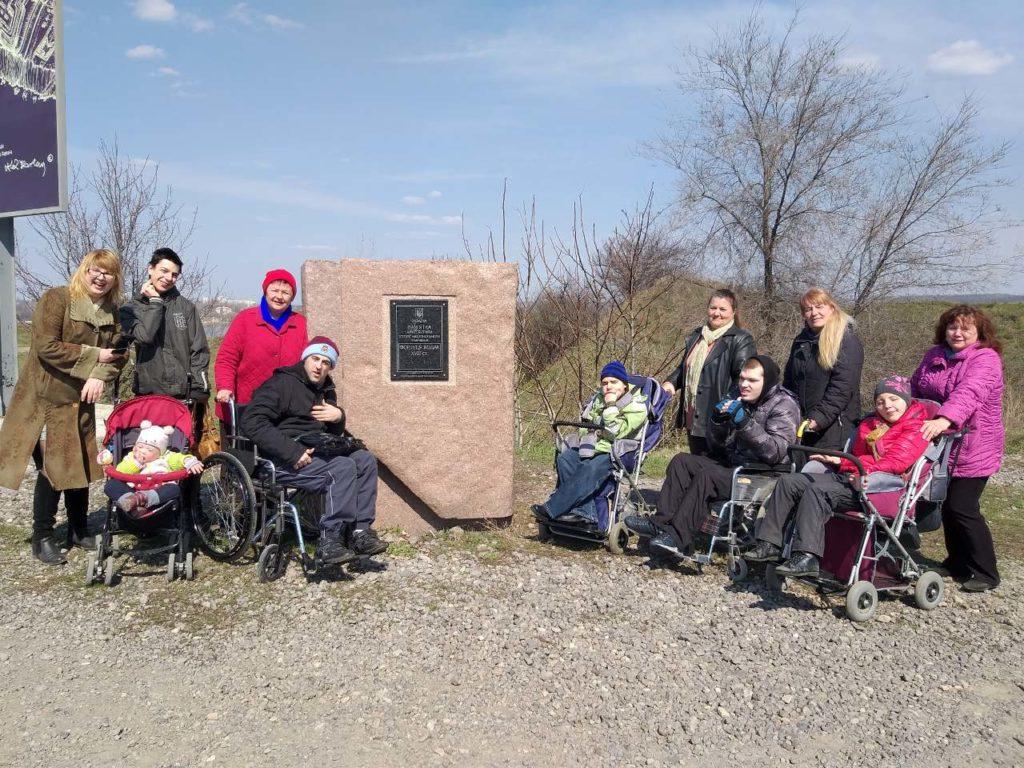 Екскурсія на Кодацьку фортецю